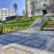 Bomonti Hilton Oteli ve Bomonti Bira Fabrikası