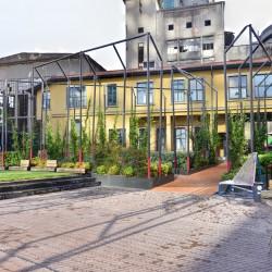 Bomonti Kültür ve Eğlence Merkezi