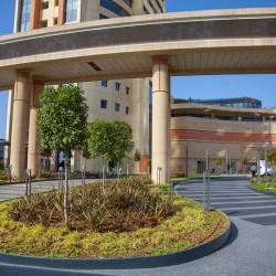 Palladium AVM ve Residence Yenileme