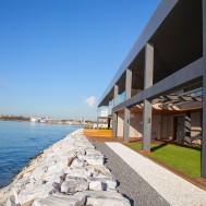 Sea Pearl Ataköy Satış Ofisi ve Güzergahı
