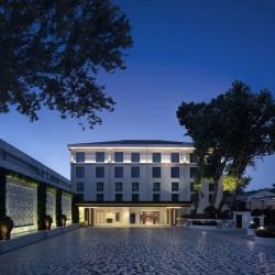 Shangri La Bosphorus